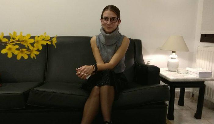 Ελένη Τζανοπούλου: Υποψήφια δημοτική σύμβουλος Δήμου Καστοριάς