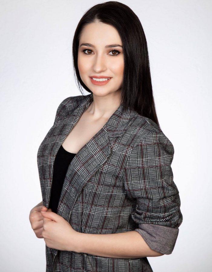 Βαλεντίνα Παπαδοπούλου: Νέα υποψήφια δημοτική σύμβουλος για τον Δήμο Καστοριάς