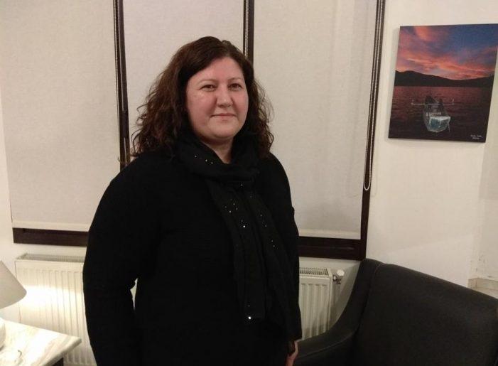Φανή Παρτσάνη Ελαιοπούλου: Νέα υποψήφια Δημοτική Σύμβουλος Δήμου Καστοριάς