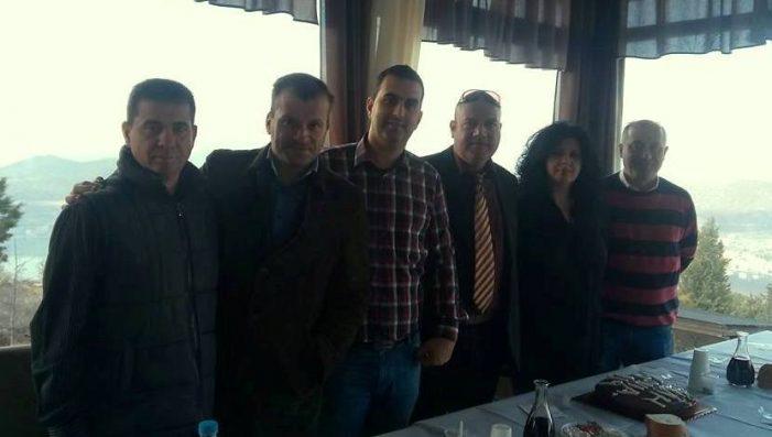 Σύλλογος Φίλων Περιβάλλοντος Καστοριάς: Ευχαριστήρια ανακοίνωση