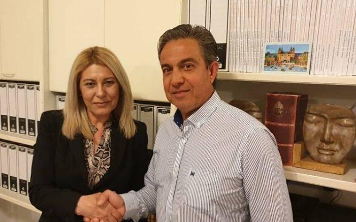 Ελένη Κάκκου: Υποψήφια δημοτική σύμβουλος Καστοριάς