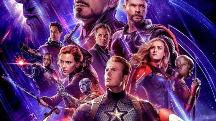 Αυτό είναι το επίσημο trailer του Avengers: Endgame (video)