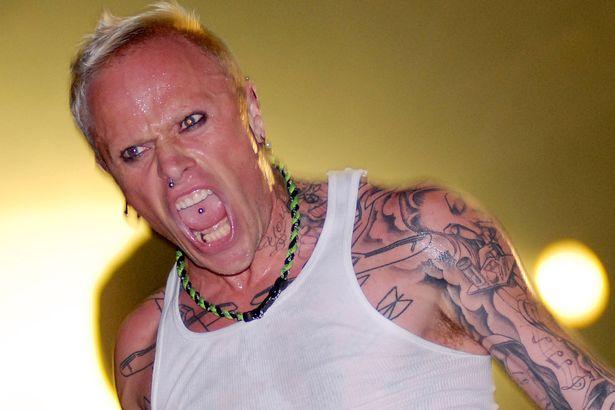 Πέθανε ο τραγουδιστής των Prodigy Keith Flint