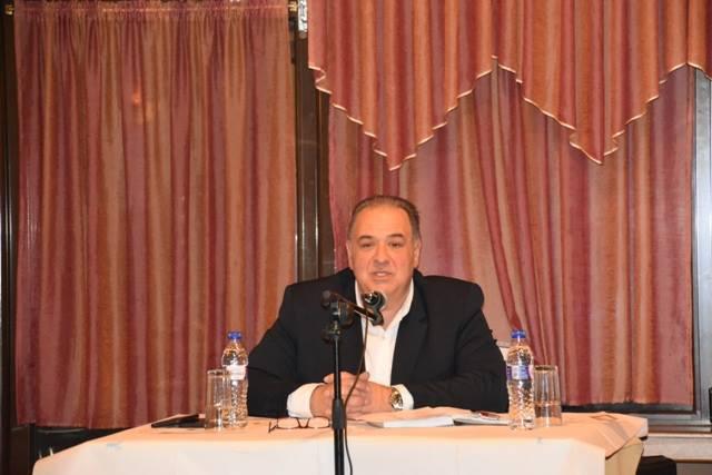 Η πρώτη προεκλογική συγκέντρωση του Συνδυασμού του Π. Κεπαπτσόγλου «Προτεραιότητα στον πολίτη»