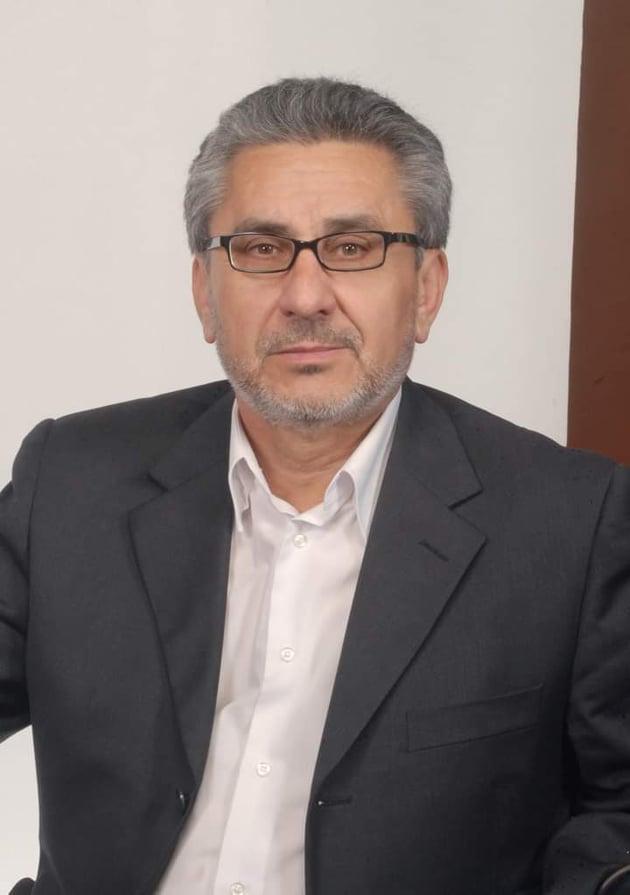 Ανακοίνωση υποψηφιότητας Σωκράτη Μπουρινάρη για τον Δήμο Άργους Ορεστικού