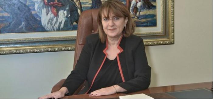 Πρώτη αντίδραση Ολυμπίας Τελιγιορίδου μετά τα νέα μέτρα για την Καστοριά