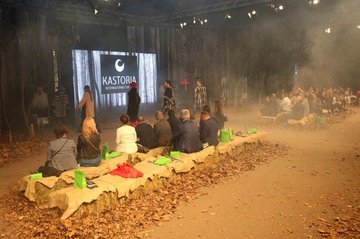 Σύνδεσμος Γουνοποιών Καστοριάς: Ευχαριστήριο για το Gala Fashion show