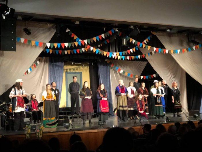 Συγκλόνισε η παράσταση το «Μεγάλο μας Τσίρκο»