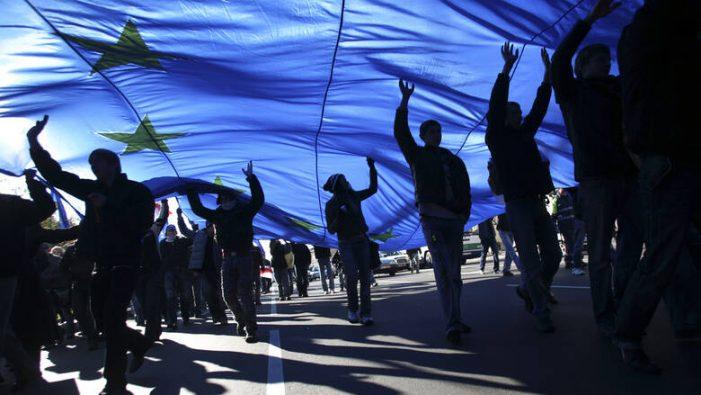 Ευρωεκλογές 2019: Η Ευρώπη αλλάζει – Πολιτικός «σεισμός» στο Ευρωκοινοβούλιο