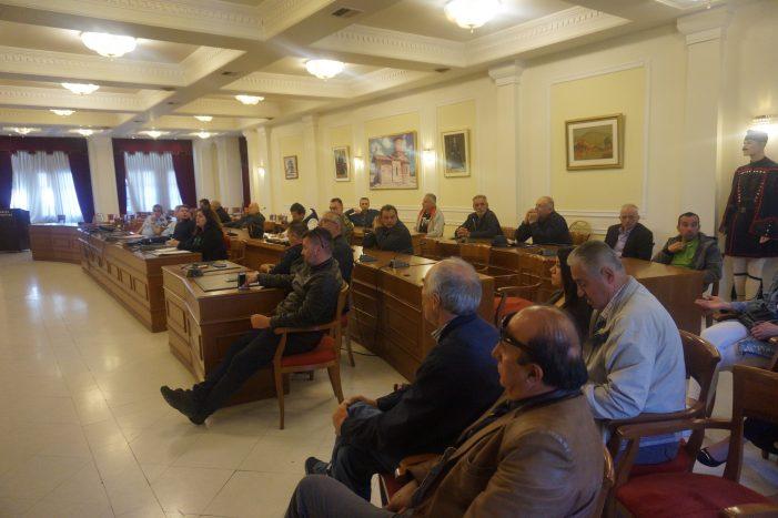 Δήμος Καστοριάς: Συνέλευση για δασικές πυρκαγιές