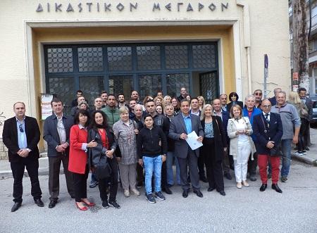 Γιώργος Πετκανάς: «Προχωράμε μαζί για τη νίκη του συνόλου της κοινωνίας μας»