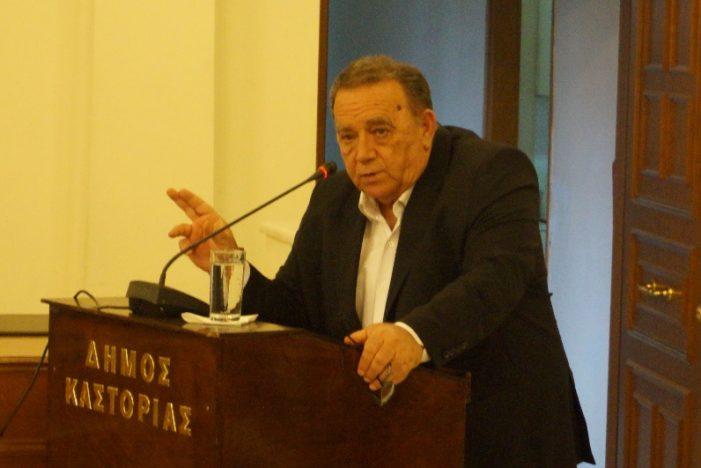 Πεπραγμένα έως σήμερα και Προκλήσεις του Αύριο στο Δήμο Καστοριάς