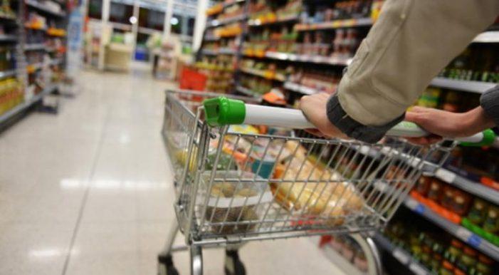 Νέα αύξηση τζίρου για τα σούπερ μάρκετ τον Οκτώβριο