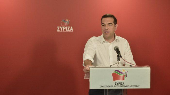 Τσίπρας: Αυτό είναι το πρόγραμμα του ΣΥΡΙΖΑ για το νέο ΕΣΥ – Μία μικρή επανάσταση