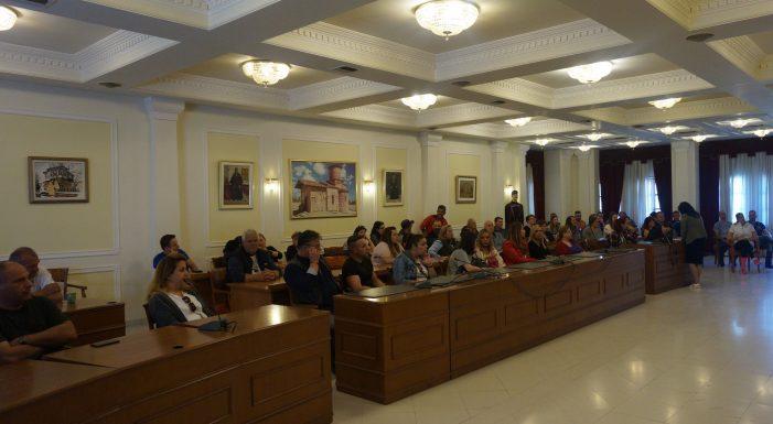 Δήμος Καστοριάς: Πρόσληψη 96 επιτυχόντων του Προγράμματος της Κοινωφελούς Εργασίας