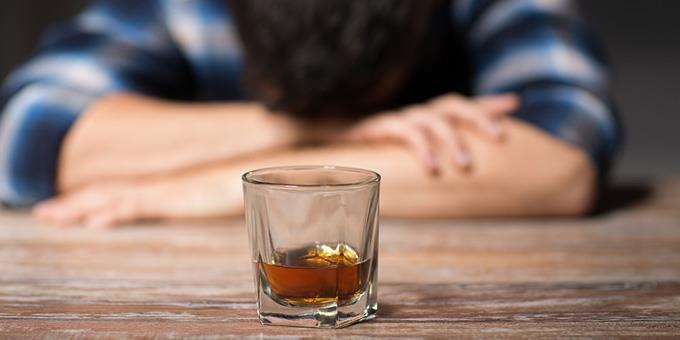 Μήπως είσαι εθισμένος στο αλκοόλ;