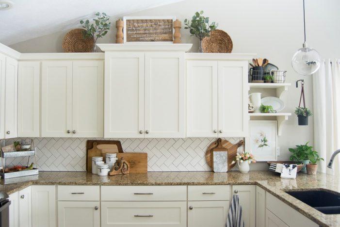 5+1 συμβουλές για μια εναλλακτική διακόσμηση κουζίνας