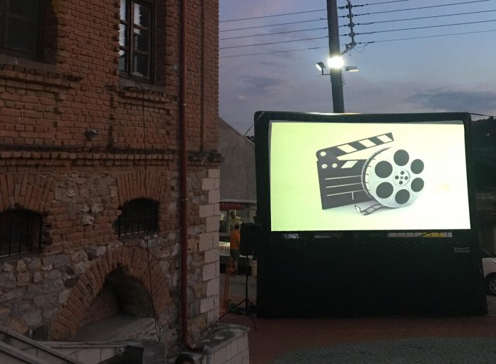 Βραδιές θερινού σινεμά στο Άργος Ορεστικό-photos