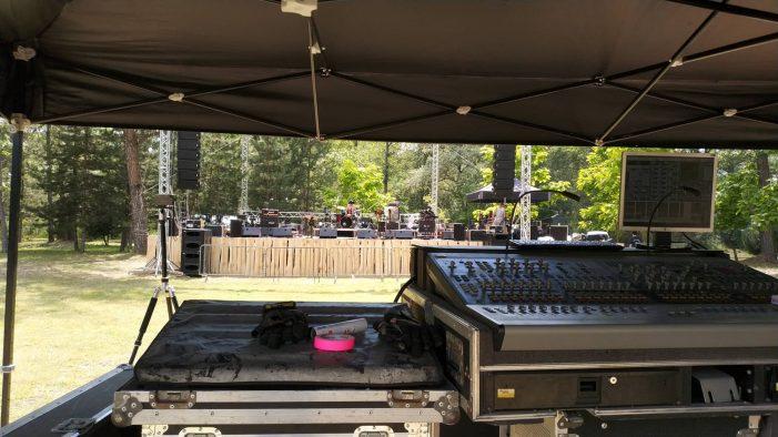 Έτοιμοι για το 5o Smixi Forest Festival (φωτογραφίες)