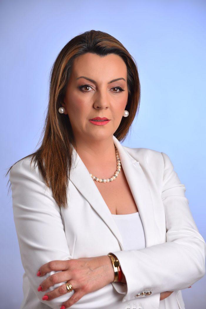 Δήλωση Μαρίας Αντωνίου για το αποτέλεσμα των εκλογών