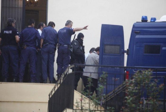 Με ποιο τρόπο φτάσαμε στην αποφυλάκιση του Κορκονέα