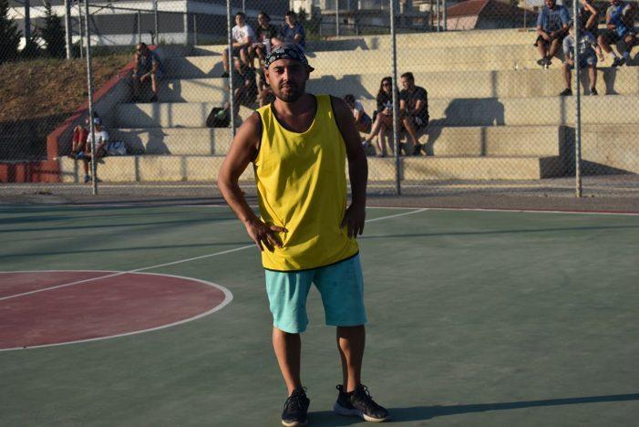 Άργος Ορεστικό: Αυλαία σήμερα για το επιτυχημένο τουρνουά μπάσκετ 3 on 3