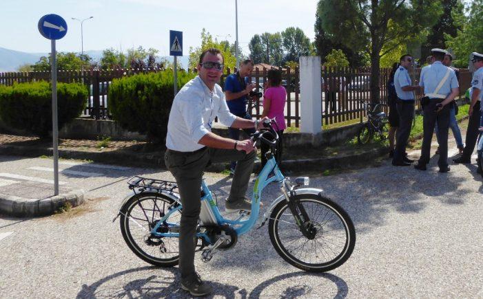 Συμμετοχή, ευαισθητοποίηση και ενημέρωση του Δήμου Καστοριάς στην Παγκόσμια Ημέρα χωρίς Αυτοκίνητο