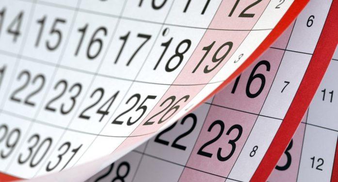 Ποιες αργίες έρχονται μετά την 28η Οκτωβρίου – Τα τριήμερα που βγαίνουν