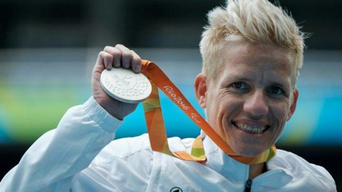 Τέλος στη ζωή της με ευθανασία έβαλε η Παραολυμπιονίκης Μαρίκε Βερβόορτ