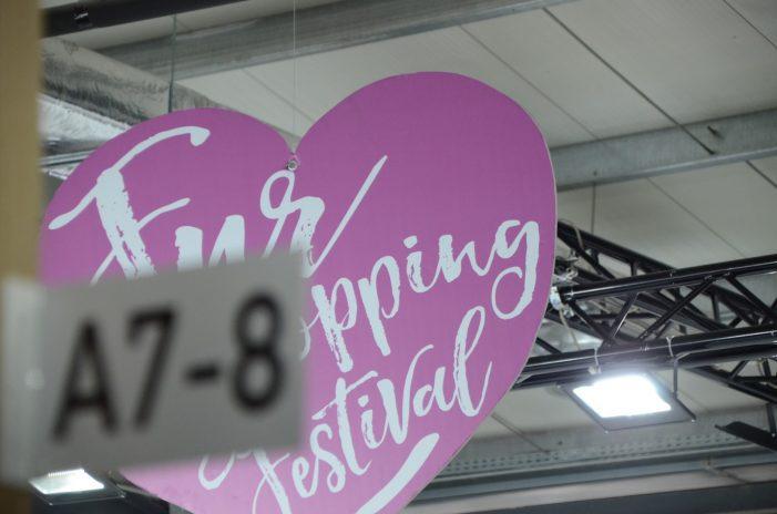 Ευχαριστήριο Δ.Σ. του Συνδέσμου Γουνοποιών Καστοριάς για το 4th Fur Shopping Festival