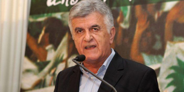 Φίλιππος Πετσάλνικος: Η σήραγγα της Κλεισούρας και η απουσία ανάπτυξης στην Καστοριά