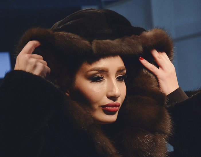 4th Fur Shopping Festival: Τα καλύτερα κλικ από τα Fashion shows! (pics)