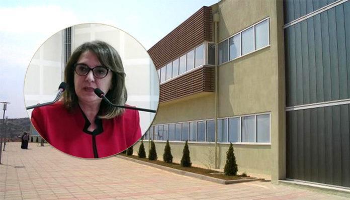 Ο. Τελιγιορίδου: Ερώτηση για την αναστολή λειτουργίας του Τμήματος Αγωγής και Φροντίδας στην Πρώιμη Παιδική Ηλικία με έδρα την Καστοριά