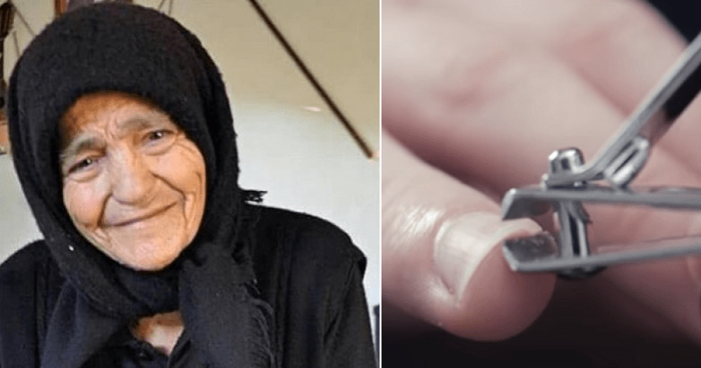Τετάρτη και Παρασκευή τα νύχια να μην κόψεις. Γιατί το έλεγαν οι γιαγιάδες;