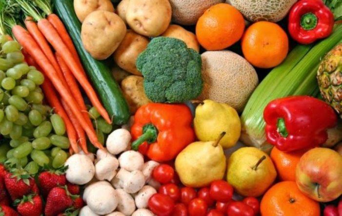 Η απάντηση αν τα κατεψυγμένα λαχανικά είναι το ίδιο θρεπτικά με τα φρέσκα