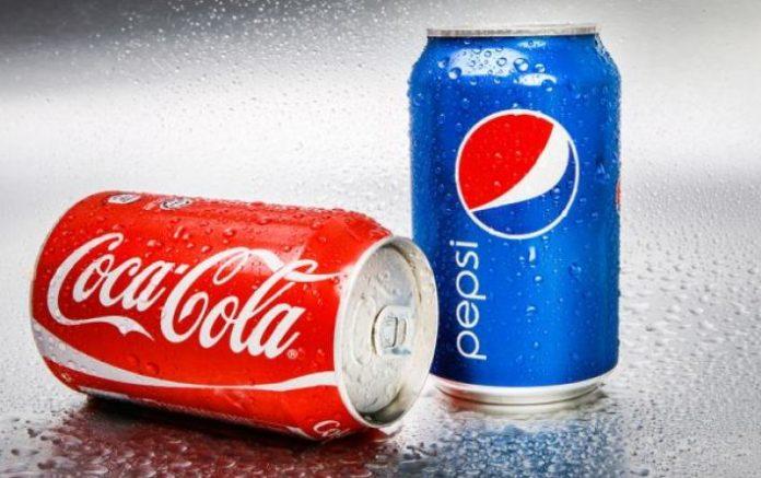 Θέσεις σε 14 σημεία από Coca Cola HBC, Pepsico