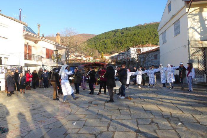 Η Καστοριά γιορτάζει σε κάθε Δημοτική Ενότητα