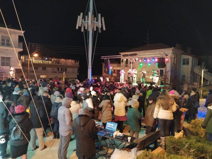 Γέμισε η Ομόνοια στο Balkan Fest (Pics)
