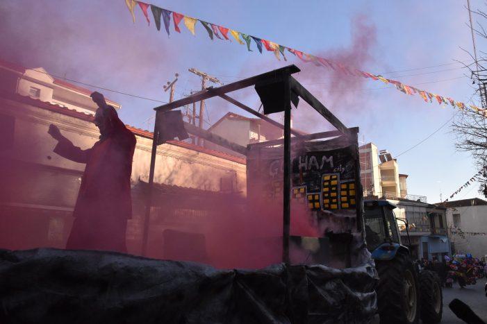 Άργος Ορεστικό: Παρέλαση 2020