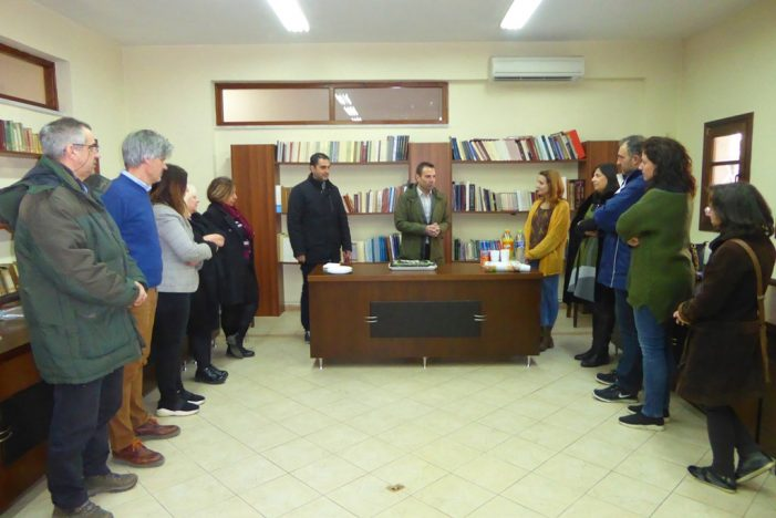 Δήμος Καστοριάς: Δύο μικρές γιορτές, ένα μεγάλο «μπράβο κι ευχαριστώ»