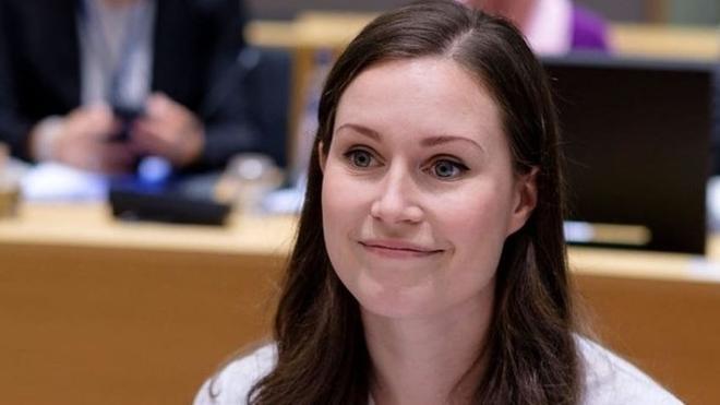 Φινλανδία: Η 34χρονη πρωθυπουργός ζητά 6ωρη εργασία, 4 φορές την εβδομάδα