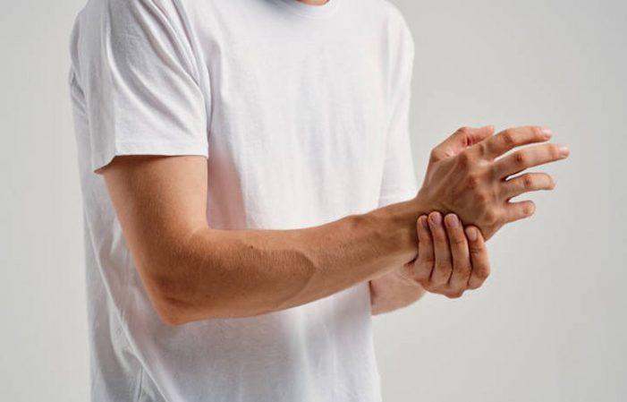 Σύνδρομο Καρπιαίου Σωλήνα: Όλα όσα πρέπει να γνωρίζετε