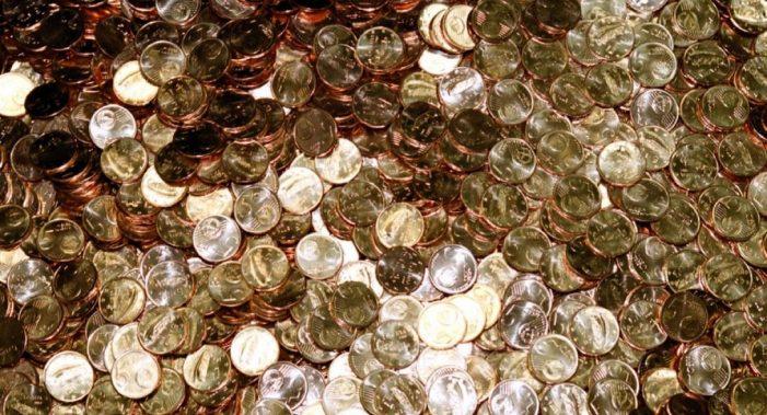 «Τέλος» στα κέρματα 1 και 2 λεπτών βάζει η Ευρωπαϊκή Επιτροπή