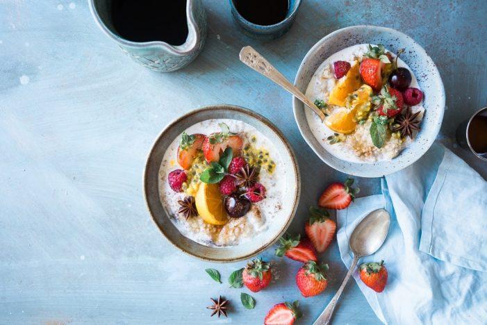 5 τροφές που μπορείς να τρως συνέχεια χωρίς να παχαίνεις