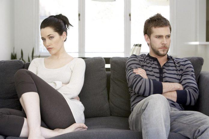 Σεξ: Οι 6 λόγοι που δεν κάνουν πια τα παντρεμένα ζευγάρια