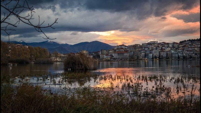 CNN για την Καστοριά: Η πιο ατμοσφαιρική λίμνη της Ελλάδας είναι στην Καστοριά