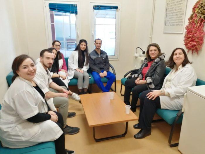 Ο. Τελιγιορίδου: Η Κυβέρνηση της ΝΔ απαξιώνει και υποβαθμίζει το Κέντρο Υγείας Άργους Ορεστικού και το ΚΕΦΙΑΠ