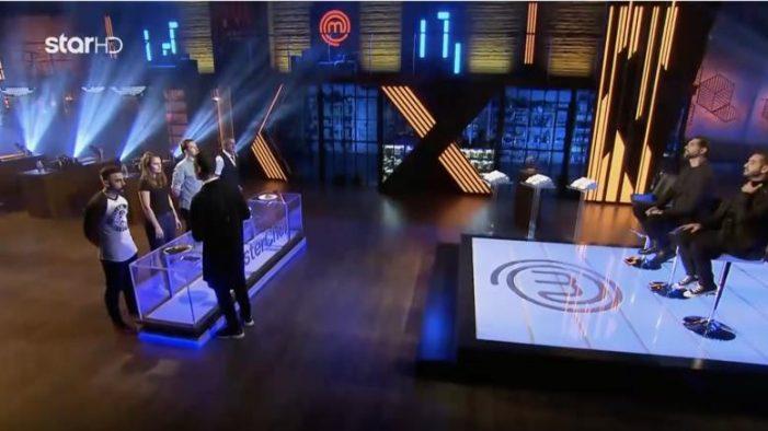 Έξαλλος Κοντιζάς: Έδιωξε παίκτη πριν καν δοκιμάσει το πιάτο του [βίντεο]