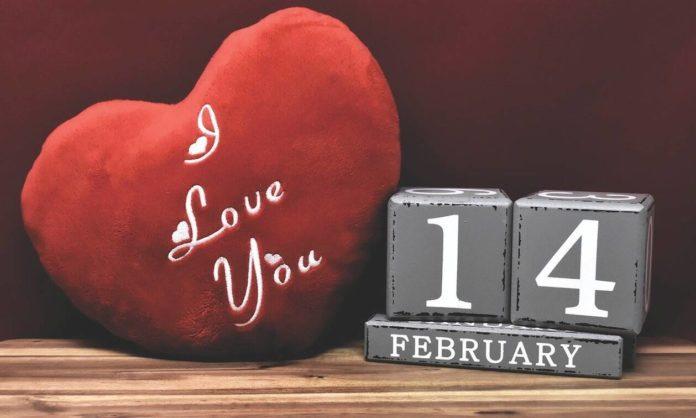 Άγιος Βαλεντίνος: Τι γνωρίζετε για τη γιορτή των ερωτευμένων;