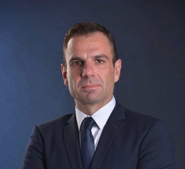 Γιάννης Κορεντσίδης: Θα αποδώσει το 50% του μισθού του
